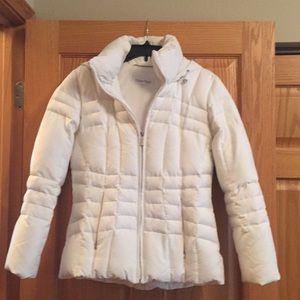 Calvin Klein Puffy Coat